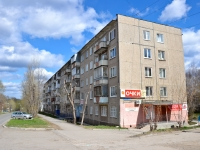 Пермь, Декабристов проспект, дом 18. многоквартирный дом