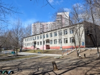 Пермь, улица Самолётная, дом 28. детский сад №23
