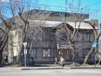 Пермь, Папанинцев ул, дом 6