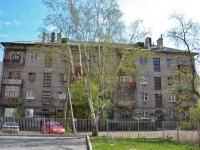 Пермь, Папанинцев ул, дом 8