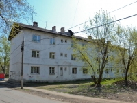 Пермь, Папанинцев ул, дом 14
