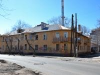 Пермь, Папанинцев ул, дом 16
