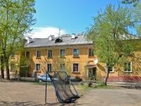 Пермь, Папанинцев ул, дом 3