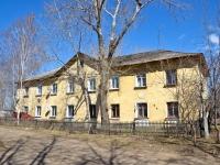 Пермь, улица Шпалопропиточная, дом 4А. многоквартирный дом