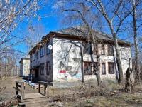 Пермь, улица Боровая, дом 14А. многоквартирный дом
