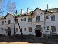 Пермь, Боровая ул, дом 31