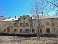 Пермь, улица Вокзальная, дом 78. многоквартирный дом