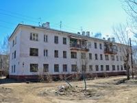 Пермь, Каслинский переулок, дом 10А. многоквартирный дом