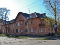 Пермь, Нефтяников ул, дом 14