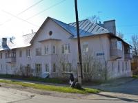 Пермь, Нефтяников ул, дом 30