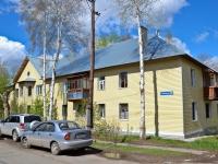 Пермь, Нефтяников ул, дом 32