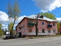 Пермь, Нефтяников ул, дом 33