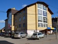 Пермь, улица Подводников, дом 94. многоквартирный дом