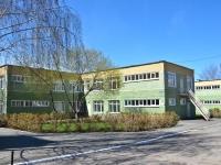 Пермь, улица Подводников, дом 12. детский сад №47