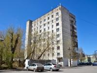 Пермь, улица Подводников, дом 13. общежитие НП Жилкомсервис, №4