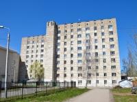Пермь, улица Подводников, дом 15. общежитие НП Жилкомсервис, №3