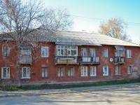 Пермь, Беляева ул, дом 22
