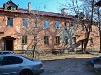 Пермь, Беляева ул, дом 28