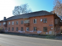 Пермь, улица Беляева, дом 30. многоквартирный дом
