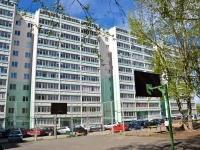 Пермь, улица Беляева, дом 35. многоквартирный дом