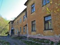 Пермь, улица Герцена, дом 7А. многоквартирный дом