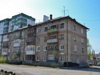 Пермь, улица Гремячинская, дом 71. многоквартирный дом