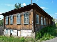 Пермь, улица Подгорная, дом 30. многоквартирный дом