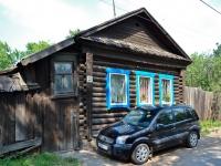 Пермь, улица Подгорная, дом 32. индивидуальный дом