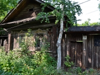 Пермь, улица Подгорная, дом 38. индивидуальный дом