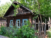 Пермь, улица Подгорная, дом 40. индивидуальный дом
