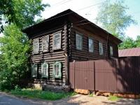Пермь, улица Подгорная, дом 44. многоквартирный дом