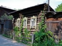 Пермь, улица Подгорная, дом 48. индивидуальный дом