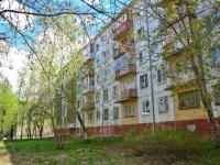 Пермь, улица Давыдова, дом 22. многоквартирный дом