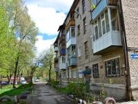 Пермь, улица Давыдова, дом 27А. многоквартирный дом