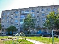 Пермь, Глинки ул, дом 8