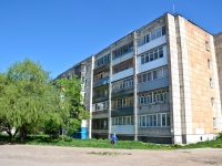 Пермь, Глинки ул, дом 10