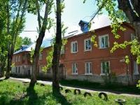 Пермь, улица Камышловская, дом 4. многоквартирный дом