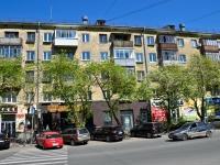 Пермь, улица Героев Хасана, дом 5. многоквартирный дом
