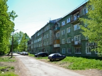Пермь, Чкалова ул, дом 34