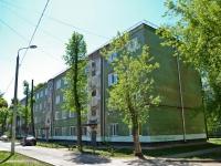 Пермь, Чкалова ул, дом 32