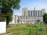 Пермь, улица Клары Цеткин, дом 12. детский сад №96