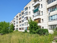 Пермь, улица Клары Цеткин, дом 16. многоквартирный дом