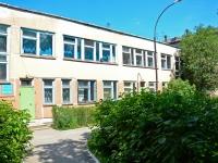 Пермь, улица Клары Цеткин, дом 17А. детский сад №96