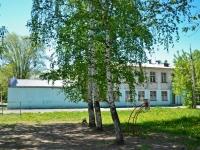 Пермь, улица Коминтерна, дом 4. детский сад №50