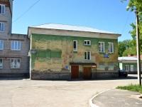 Пермь, улица Коминтерна, дом 5А. родильный дом