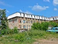 Пермь, улица Коминтерна, дом 14. лаборатория
