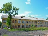 Пермь, улица Коминтерна, дом 14А. многоквартирный дом
