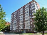 Пермь, улица Коминтерна, дом 20. многоквартирный дом