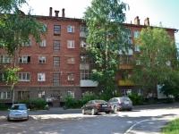 Пермь, улица Коминтерна, дом 24. многоквартирный дом