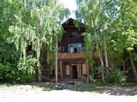 Пермь, Бийский 1-й переулок, дом 3. неиспользуемое здание